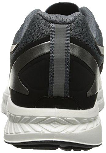 Puma IGNITE SPEED Zapatillas para Correr Running Blanco Azul Verde para Hombre
