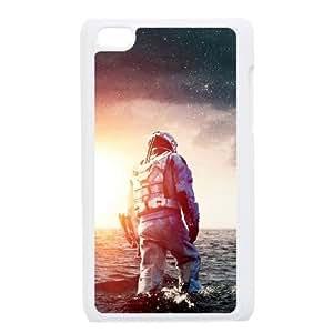 iPod Touch 4 Case White Interstellar VIU945696
