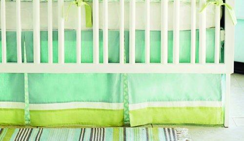 Oasis Crib Set - 7