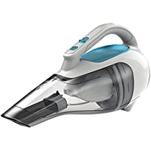 Black+Decker Dustbuster HHVI315JO42 aspiradora manual de litio, azul, inalámbrica