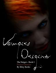 Vampire Origins - Project Ichorous