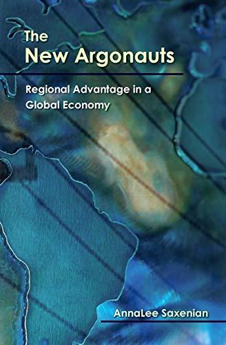 regional advantage - 2