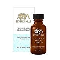 ASDM Beverly Hills Glycolic Acid Peel 2 FL OZ made by ASDM Beverly Hills