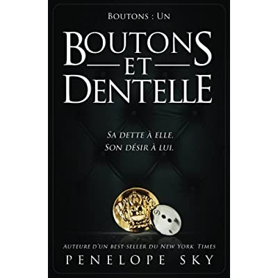 Boutons et Dentelle (Volume 1) (French Edition)