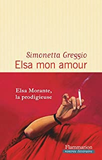 Elsa mon amour, Greggio, Simonetta
