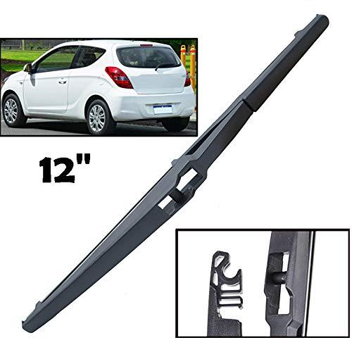 i20 Hatchback Aug 2008 to Dec 2015 Windscreen Wiper Blade Kit 2 x Blades