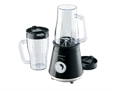 220 Volt/ 50 Hz, Kenwood SB056 Smoothie Maker, OVERSEAS USE ONLY, WILL NOT WORK IN THE US