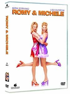 Romy Y Michelle [DVD]: Amazon.es: Mira Sorvino, Lisa