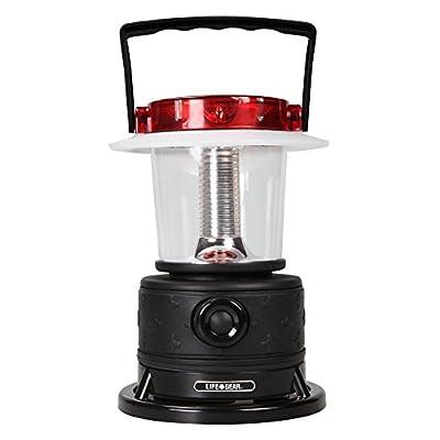 Life Gear 4 in 1 Glow LED Lantern 8