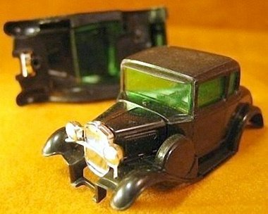 ford 1930 - 4