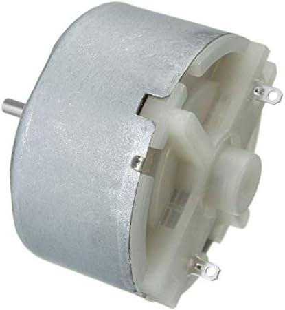 3v-12vマイクロVdc DVDモーター3v-2700rpm 6v-4000rpmプレーヤーモーター