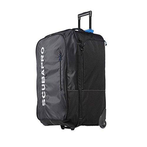 Scubapro XP Pack Duo - Tauchtasche / Trolley passend für zwei Tauchausrüstungen