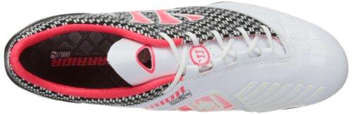 Chaussures Warrior Rose Pro Néon Football Gamb Blanc homme de Sg AwqgOwt