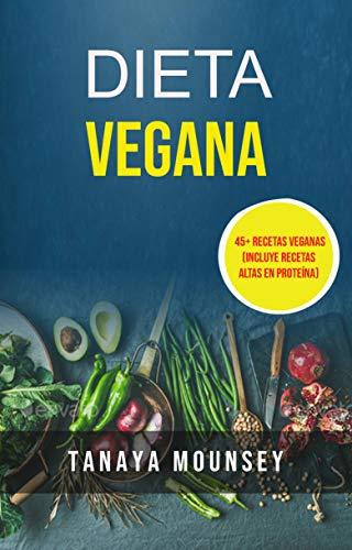 dietas vegetarianas con proteinas