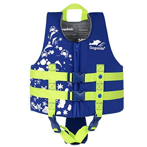 Gogokids Kids Swim Vest