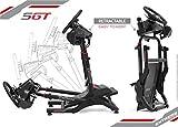 Extreme Sim Racing Wheel Stand Cockpit SGT Racing