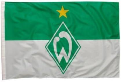 Werder Bremen Raute Hissfahne