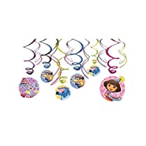 Hanging Swirl Value Pack