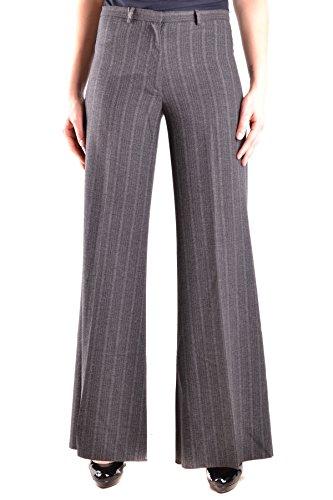 - MARITHÈ + FRANÇOIS GIRBAUD Women's Mcbi200020o Grey Wool Pants