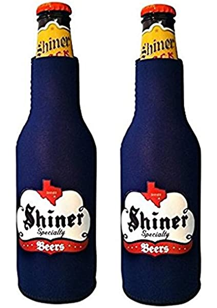4 Texas Brewer Pint Shiner 4  Shiner Premium Beer New 16 oz Glasses .