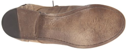 Steve Madden Men's Troopah Lace-Up Boot
