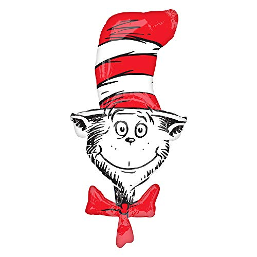 (Dr Seuss Cat in The Hat Jumbo 42