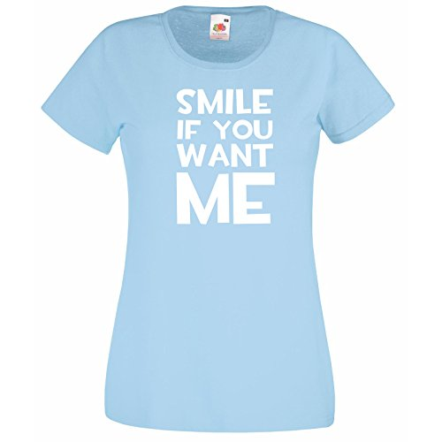 citazione Decal Testo donna Inspirational Loom Blue Premium Fruit Se con T Super Of vuoi Modello Words shirt da me Shirt sorridente Quotes The Gift Testo wpIqgU