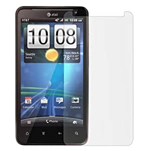 Seidio SPM1HTHLD-2 Ultimate Screen Guard for HTC Vivid -2 pack-Retail Packaging-Crystal Clear