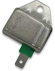 Igniter Ignition Module Replaces Kawasaki 21119-2161 211192161 21119-2095 211192095 M73484 M70114 AM132770 BM11 for John Deere 345 175 320 325 262 245 265 F525 GT242 GT275 LX172 LX186 410L