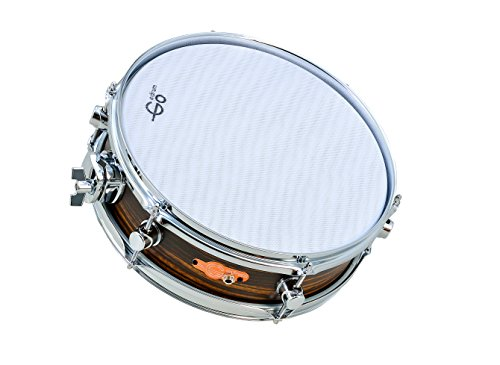 Goedrum GED12 12'' Electronic Snare Drum Color Wood by Goedrum