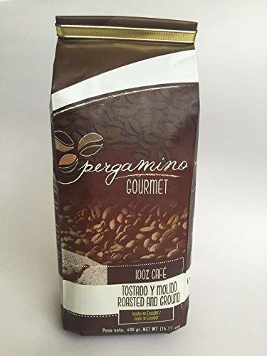 Cafe Pergamino Gourmet