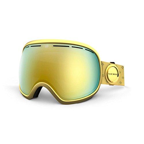 VonZipper Fishbowl Goggles, Glam - Zipper Von Fishbowl
