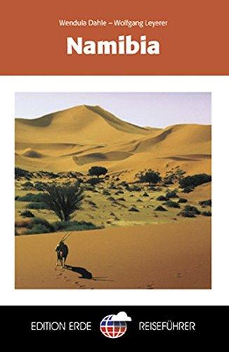 Namibia (Edition Erde Reiseführer)