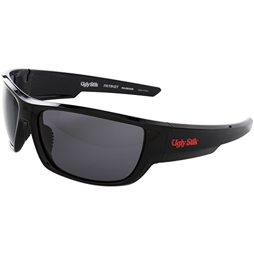 Ugly Stik Patriot Sunglasses - Sunglasses Shakespeare With
