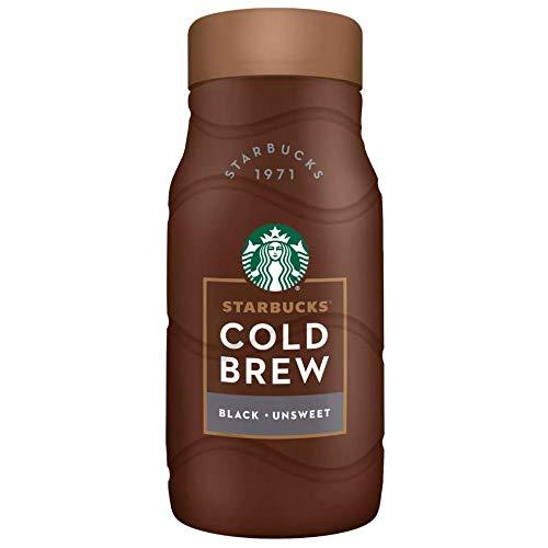 Starbucks Iced Coffee & Chilled Espresso Drinks 40/48 ...
