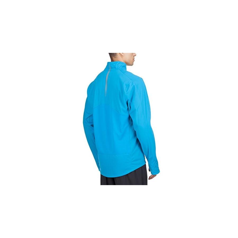 Saucony Men's Nomad Jacket