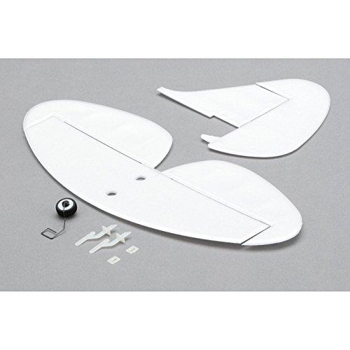 HobbyZone Tail Set: Sport Cub (Hobbyzone Tail)