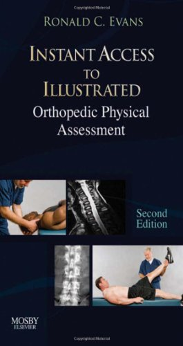 Orthopedic Physical Assessment Atlas (Instant Access to Orthopedic Physical Assessment, 2e)