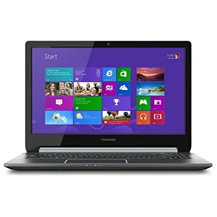 Amazon Com Toshiba Satellite U945 S4110 14 Inch Ultrabook I3 3227u