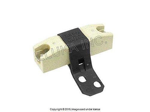 (Mercedes-Benz Ballast Resistor - Auxiliary Fan 560 SL 560 SEL 560 SEC 500 SEL 500 SEC 420 SEL 380 SEL 380 SEC 380 SE 300TE 300E 300D 300CE 300 SEL 300 SE 300 SDL 300 SD 260E 190E 190D )