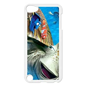iPod Touch 5 Case White Finding Nemo Disney Pixar Illust Sea Animals LV7085912