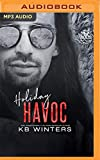 img - for Holiday Havoc (Reckless Bastards MC) book / textbook / text book
