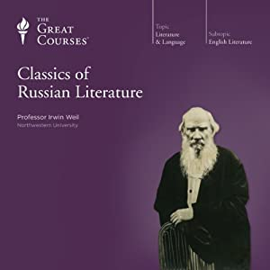 Classics of Russian Literature Vortrag