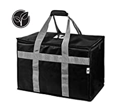 sulated Food Delivery Bag |