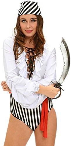 Queen Costume Disfraz Erótico - Paquete de 3 x 83.33 gr - Total ...