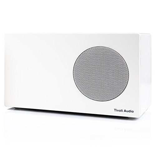 Tivoli Albergo Stereo Speaker Bluetooth