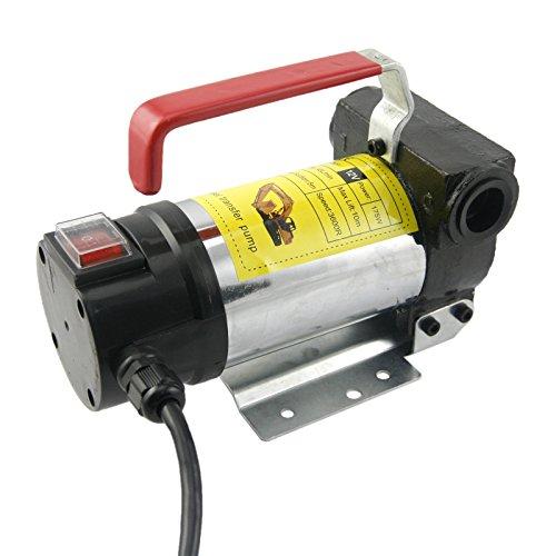 gas dispenser pump - 3