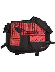 Cowboy Bebop Corgi Bebop Messenger Bag
