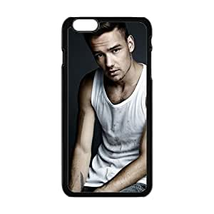 HDSAO Hansome Man Fahionable And Popular Back Case Cover For Iphone 6 Plus