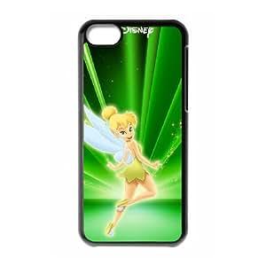 Peter Pan iPhone 5c Cell Phone Case Black yyfabd-228674